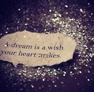 A dream.