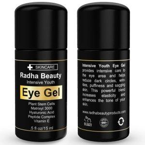 radha eye